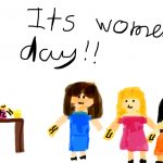 It's Women's Day!
